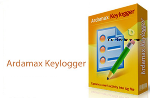 Ardamax Keylogger Crack Full Version