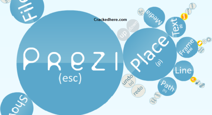 Prezi for Desktop Crack Full Version Free