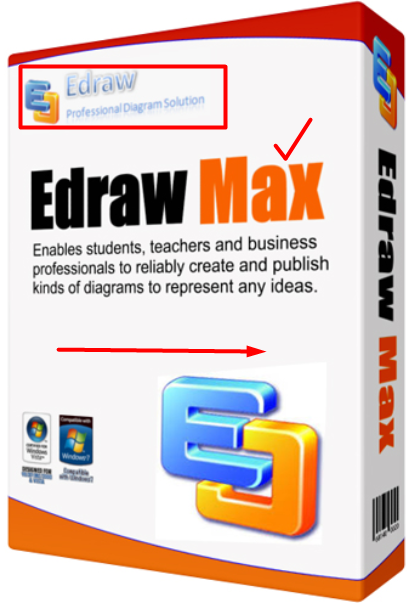 Edraw Max Crack Free Trrent