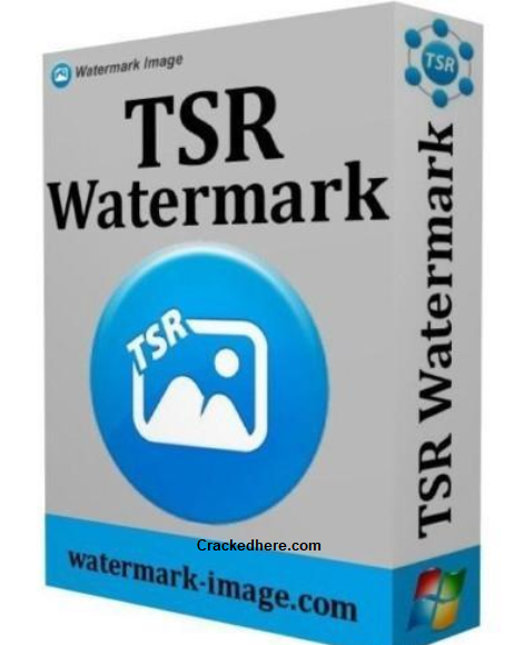 TSR Watermark Image CraCk full Version