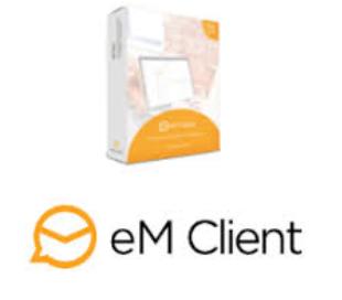 eM Client Crack Full Activation keys