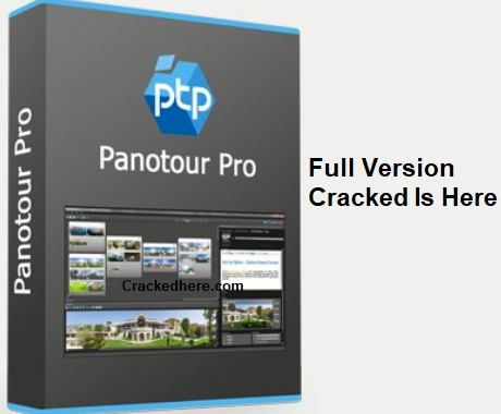 Panotour Pro Crack Full Torrent File