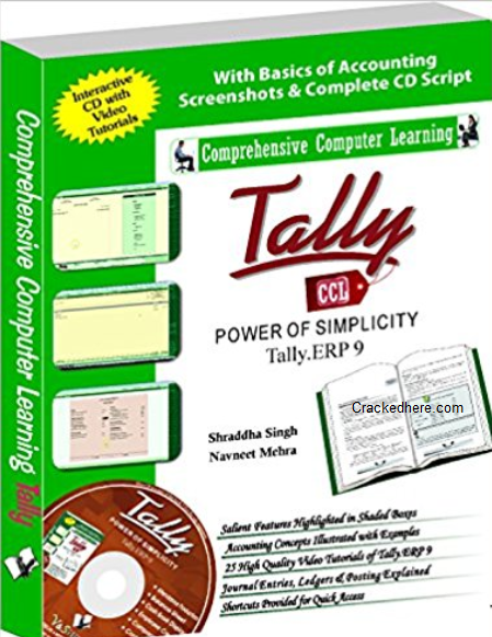 Image result for Tally ERP 9 Crack