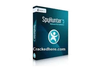 SpyHunter Crack